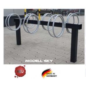 Reihenparker Modell SKY doppelseitig