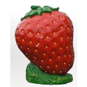 Erdbeere groß 150 cm