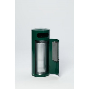 Abfallsammler / Ascher KS 70  und KS 90