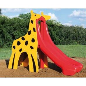 Kinderrutsche Giraffe