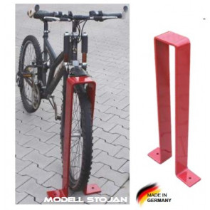 Fahrradeinzelparker Modell STOJAN