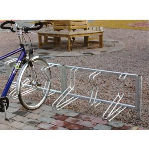 Fahrradständer Modell ARINOS zum Einbetonieren