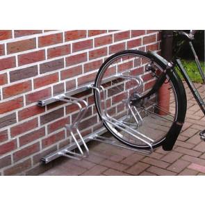 Fahrradständer Modell ARINOS zur Wandbefestigung