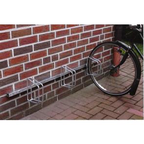 Fahrradständer Modell MARANO zur Wandbefestigung