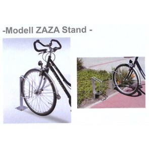 Fahrradständer Einzelparker Modell ZAZA Stand