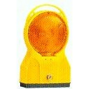 TL-Bakenleuchte Typ Future D gelb