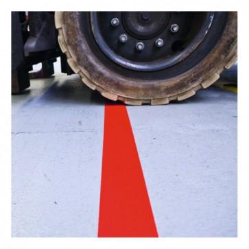 Bodenmarkierungsband Proline Tape PVC 25 m