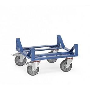 Ballenroller mit Bügelkonstruktion 400 Kg Tragkraft