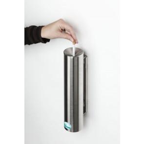 Sicherheitsascher HModell FERGUS verschließbar  zur Wand- oder Rohrbefestigung