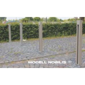 Stilpoller Modell NOBILIS - 80 x 80 mm