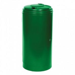 Abfallbehälter Rastplatzsammler abschließbar RE
