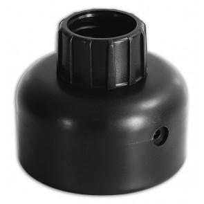 Adapter mit M36 Gewinde Flexi-Poller