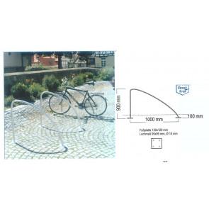 Fahrradständer Einzelparker Modell COLICO